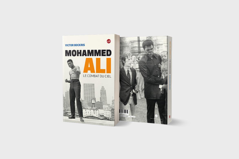 Mohammed Ali Le Combat Du Ciel Editions Globe